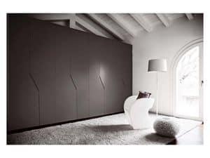 Bild von Diagona Aufklappbare T�r 1, modularer schr�nke