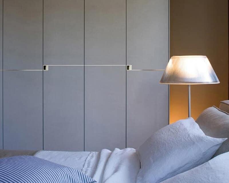 lagerschr nke schiebet ren f r die moderne schlafzimmer. Black Bedroom Furniture Sets. Home Design Ideas