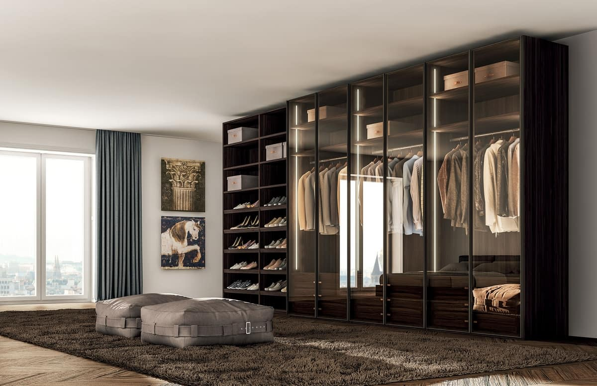 Sliding Wardrobe Design Dressing Rooms