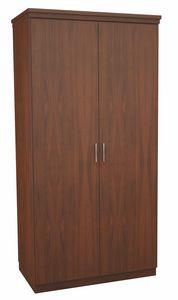 Ventura Schrank, Kleiderschrank für Hotelzimmer