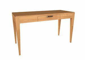 Eleganza Schreibtisch, Hölzerner Schreibtisch für Hotelzimmer geeignet