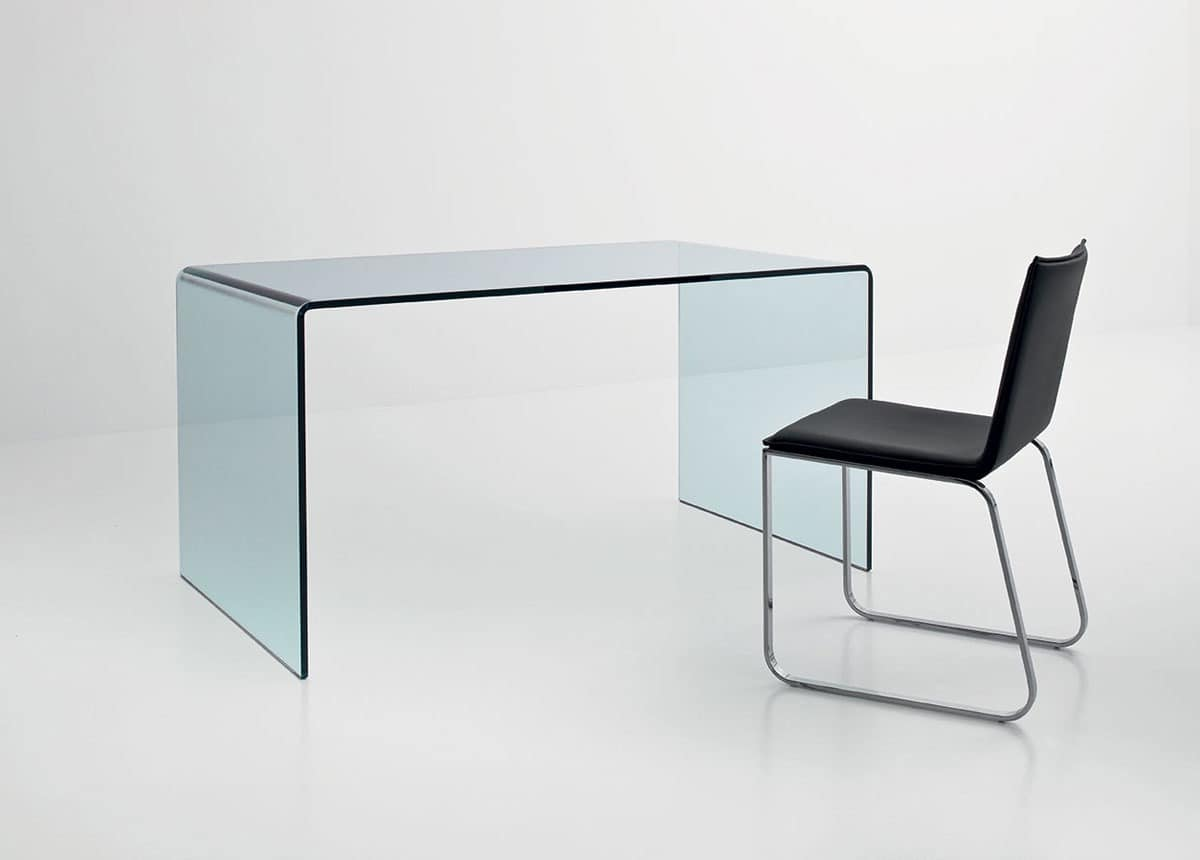 wesentliche tabelle von 1 blatt aus glas verschiedenen. Black Bedroom Furniture Sets. Home Design Ideas