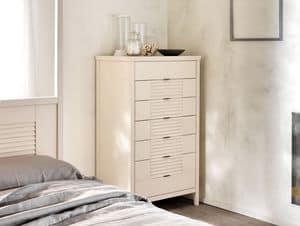 massivholz bett kopfende mit blinden motiv idfdesign. Black Bedroom Furniture Sets. Home Design Ideas