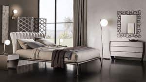 Taolino Gruppe, Dresser und passende Nacht, in Holz und Metall
