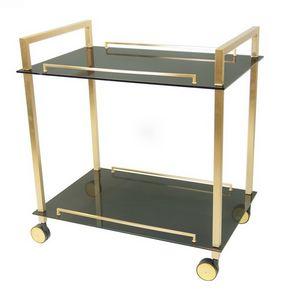 1000, Küchenwagen mit minimalistischem Design