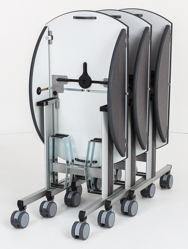 RST, Trolley für Hotelzimmerservice