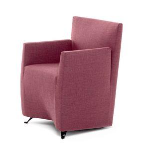 Caprichair, Sessel mit Rückenlehne