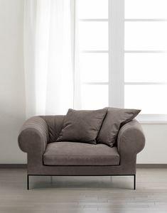 Déjà Vu Sessel, Sessel für elegante Warteräume
