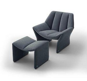 Hirundo, Design-Sessel, für Ruhezonen