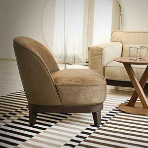 Swing Sessel, Sessel von der extremen Weichheit und Komfort