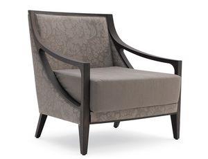 Topaz-PL, Sessel für Designhotels
