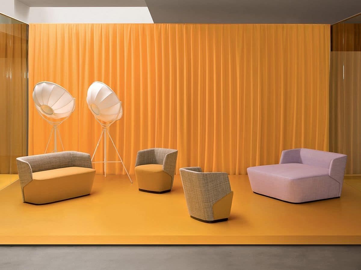 Esapace von nieri by roma imperiale srl hnliche for Design ufficio srl roma