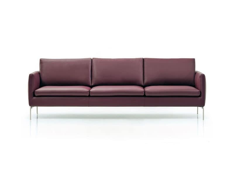 Buro Sofa Wartebereichen Sofa Sofa Fur Den Objektbereich Hotel