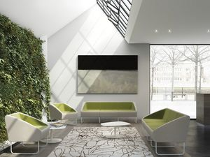 ITACA, Modulares Sofa für Wartezimmer