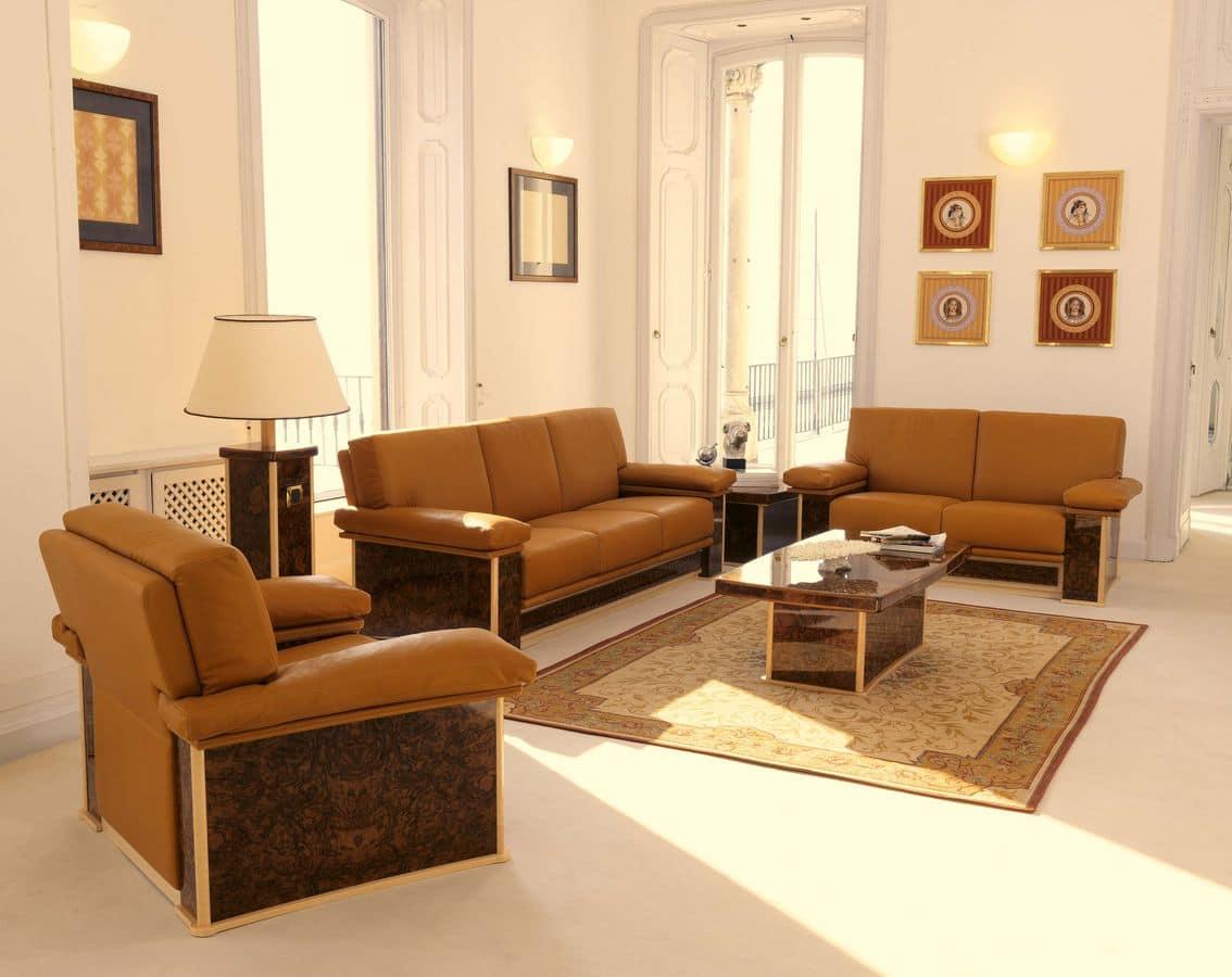 elegantes sofa f252r wartezimmer oder zu hause verwenden im