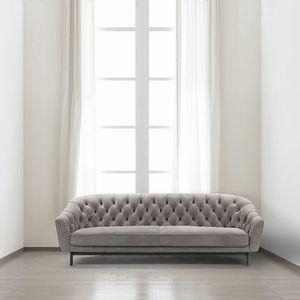 Amouage, Sofa mit Tufted zurück