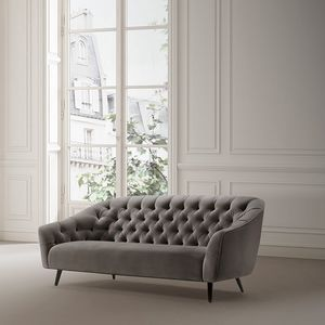 Amouage SL, Tufted Sofa