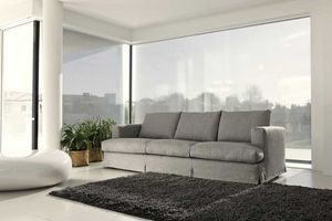 ARIZONA, Modulares Sofa mit Halbinsel