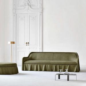 Arpège, Modernes 3-Sitzer-Sofa