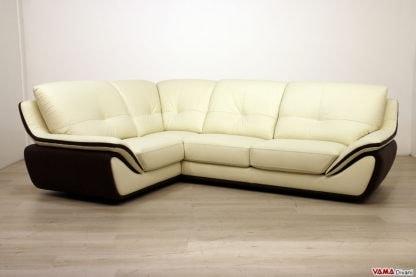 Bora Bora, Modernes Sofa, das wirklich optimalen Komfort bietet