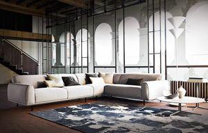 Calypso, Modulares modernes Sofa