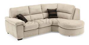 Caos, Modulares Sofa mit Terminalecke