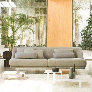 Daytona, Modernes Sofa ohne Armlehnen