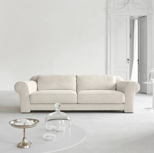 Hypnose, Sofa in abnehmbarem Stoff