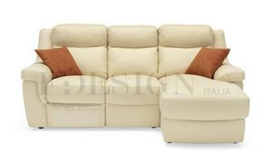 Lupin, Modulares Sofa mit Chaiselongue