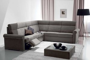 RIALTO, Bequemes Sofa mit Relax-Mechanismus