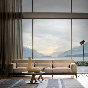 Swing, 3-Sitzer-Sofa mit abnehmbarem Bezug