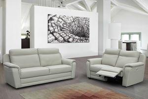 Tara, Sofa mit entspannendem Sitz
