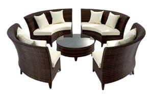 bild von santa monica geeignet f r terasse. Black Bedroom Furniture Sets. Home Design Ideas