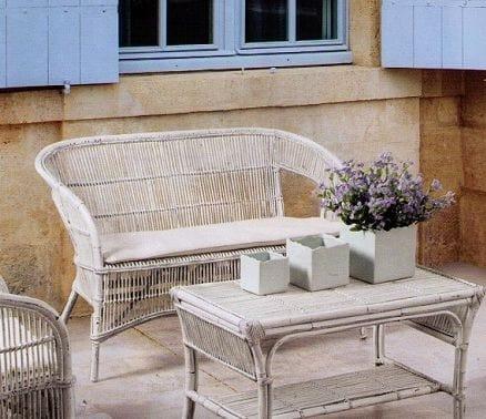 sofa tais ethnisches sofa fur den aussenbereich