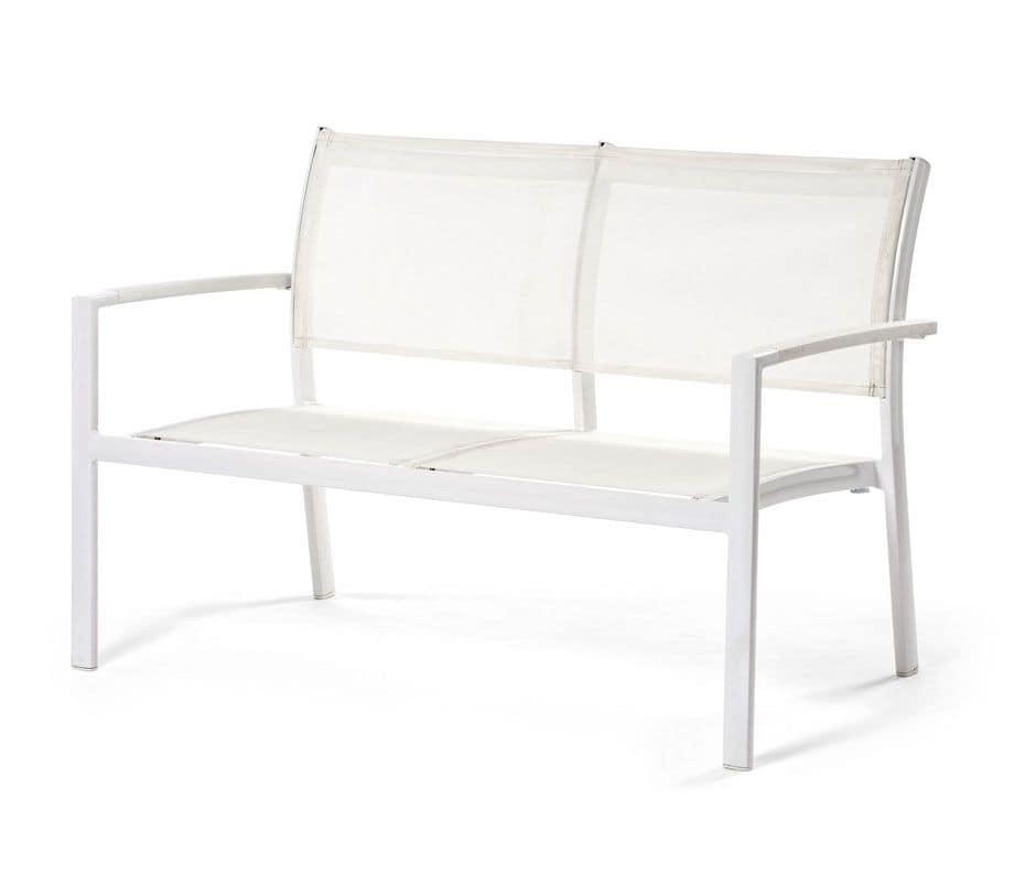 klappstuhl aus aluminium f r den strand und die g rten. Black Bedroom Furniture Sets. Home Design Ideas