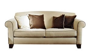 Alfonso, Sofa in abnehmbarem Stoff