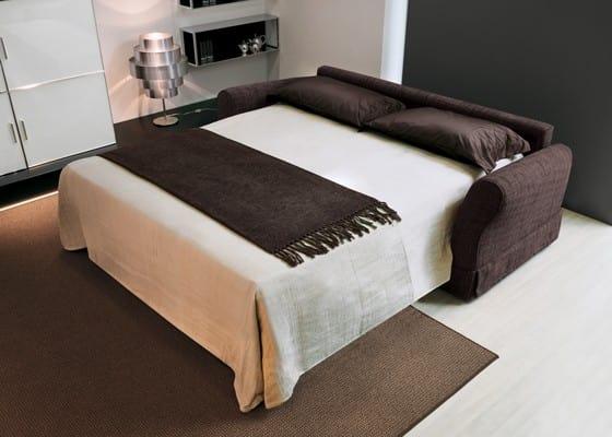 Aloa, Schlafcouch, klassisch modernen Stil