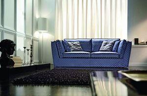 Blumoon, Sofa mit eimerförmigem Rahmen