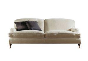 Camillo, Sofa mit zwei oder drei Sitzen