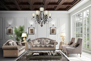 ETOILE Sofa, Elegantes Sofa für jede Art von Möbeln