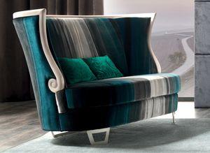 Gaudì Art. 643, Zweisitzer-Sofa