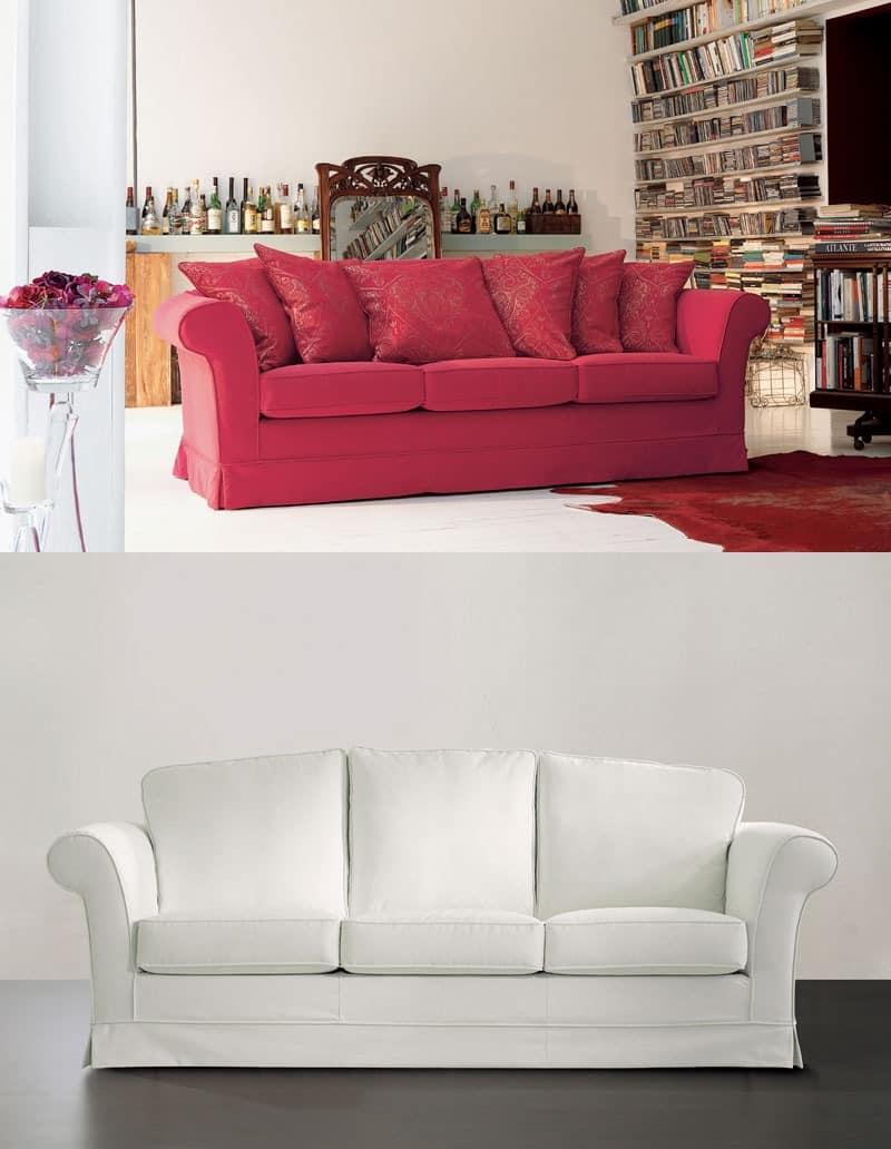 sofas polstersitze sofas polstersitze klassische stil. Black Bedroom Furniture Sets. Home Design Ideas