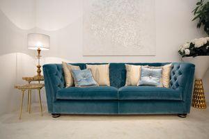 Marlene, Sofa klassisch und zeitgleich zugleich