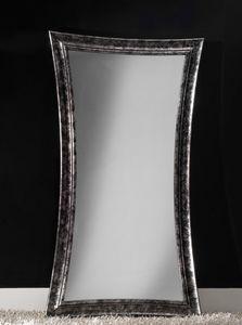Art. 20501, Moderner Spiegel mit Holzrahmen