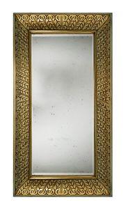 Archduke LU.0050, Outlet-Spiegel, mit handgefertigten Schnitzereien