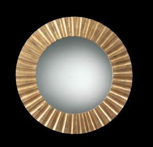 Art. 20522, Runder Spiegel mit Rahmen