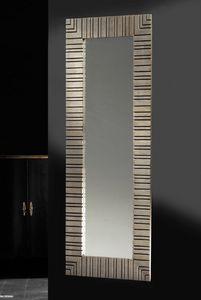 Art. 20535, Hoher rechteckiger Spiegel