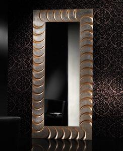 Art. 20667, Moderner Spiegel, rechteckige Form