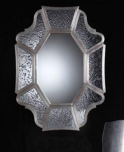 Art. 20884, Sechseckiger Spiegel