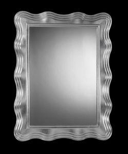 Art. 20944, Spiegel mit welligem Rahmen